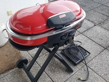 coleman camping grill in Wiesbaden, GE
