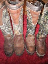 Magellan Hunting/Snake Boots in Livingston, Texas