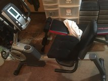 ProForm 110R Exercise Bike in Vacaville, California