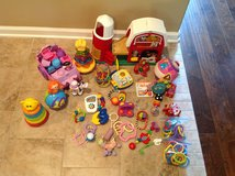 Baby toy lot in Pleasant View, Tennessee