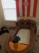 Toddler Bed in Converse, Texas