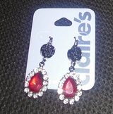 Earrings, necklace & gloves (3 pc set) in Tinley Park, Illinois
