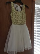 Homecoming dress (formal) from Macy's in Chicago, Illinois