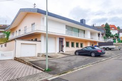 Very individual & generous 1-2 Familyhouse with upscale equipment in bungalow style incl. buildi... in Ramstein, Germany