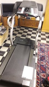 Treadmill, ProForm 530 Heart Rate Control in Grafenwoehr, GE