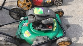 """WEEDEATER 22"""" PUSH MOWER in The Woodlands, Texas"""