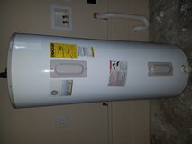 80 gallon Electric Water Heater in Fort Rucker, Alabama