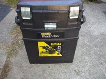 STANLEY FATMAX TOOL BOX (PICKUP ONLY) in Perry, Georgia