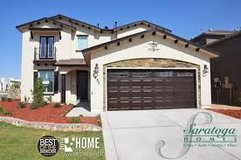 Tired of renting when you can own at same cost? Invest.. in Fort Bliss, Texas