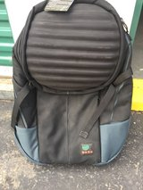 Photo/video backpack , never used in Kirtland AFB, New Mexico