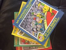 Dave Ramsey Children's books - set of 4 in Fort Campbell, Kentucky