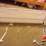 Toddler bed rail in Vacaville, California