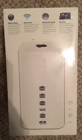 Apple AirPort Time Capsule 802.11 ac 2TB in Kingwood, Texas