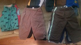 18-24M Boys Fall/Early Winter Clothes Lot in Fort Meade, Maryland