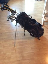 Full Golf Set w/ Nike Bag in Ramstein, Germany