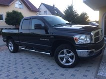 REDUCED Dodge Ram 1500 4WD Quad Cab in Ramstein, Germany
