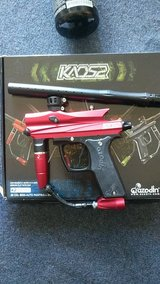 Azodin Kaos2 Paintball Marker in San Clemente, California