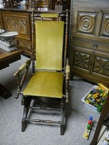 rocking chair, good condition in Ramstein, Germany