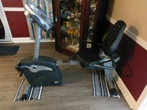 Schwinn® 212 Recumbent Exercise Bike in Camp Lejeune, North Carolina