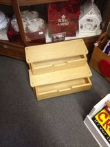 Steps with drawers in Clarksville, Tennessee