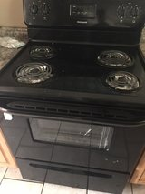 frigidaire stove with matching microwave and dishwasher in Fort Campbell, Kentucky