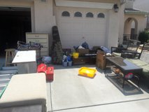 Lots of Free items!!! in Fairfield, California