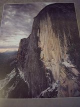 "Large Photo of Yosemite Halfdome 27 3/4"" X 33"" Framed in Mountain Home, Idaho"