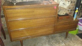 antique dresser in The Woodlands, Texas