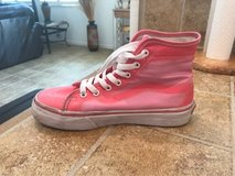 vans size 3 in Vacaville, California