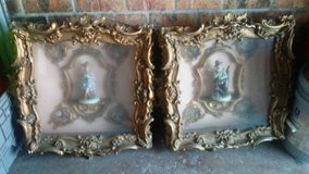 antique shadow boxes in Kingwood, Texas