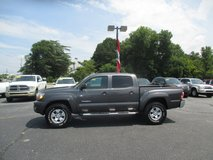 2010 Toyota Tacoma 4WD SR5 in Camp Lejeune, North Carolina
