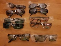 10 new sunglasses 5 styles in Ramstein, Germany