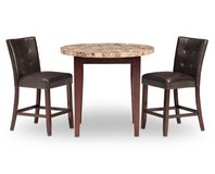 Marble Top Table & Chairs in Fort Hood, Texas