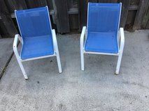 Kid chairs, pair in Tomball, Texas