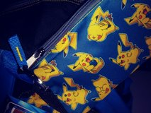 Pokemon backpack bundle in Spring, Texas
