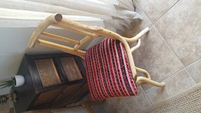 Set of 2 Southwestern Chairs in 29 Palms, California
