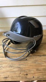 Easton softball/baseball helmet in Fort Belvoir, Virginia