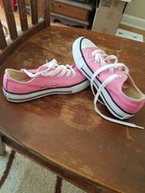 Brand new, size 12 girls converse in Lawton, Oklahoma