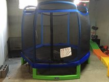 My First Trampoline (Like New) in Belleville, Illinois