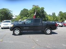 2010 Nissan Titan Pro-4X 4wd in Camp Lejeune, North Carolina
