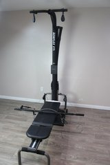 Bowflex XTL in CyFair, Texas