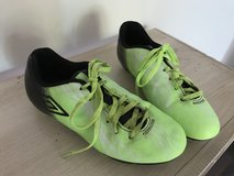 Size 3 Soccer Cleats in Lockport, Illinois
