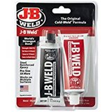 Stocking Stuffer:  NIB J-B Weld 8281 Epoxy Twin Pack in Camp Pendleton, California