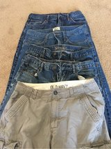 30x30 Jeans and size 30 shorts in Fairfield, California