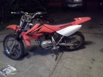 2005 Honda CFR80F, DIRTBIKE in Kingwood, Texas