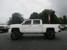 2014 Chevy Silverado 2WD Lifted in Camp Lejeune, North Carolina
