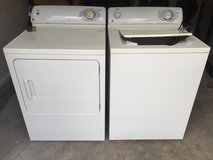Used Washer & Dryer in Camp Lejeune, North Carolina