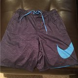 Nike swimming trunks in Bolingbrook, Illinois