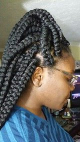 Braids_By_Shay in Hinesville, Georgia