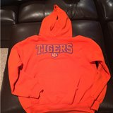 Clemson Tigers hoodie in Bolingbrook, Illinois